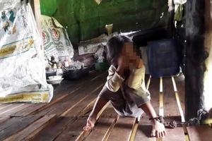 Αλυσόδενε την 4χρονη «θετή κόρη» της
