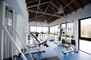 Νέο κλειστό πολυδύναμο γυμναστήριο στη Νέα Σμύρνη