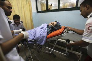 Μεγάλες ελλείψεις καυσίμων και φαρμάκων στη Γάζα διαπιστώνει ο ΟΗΕ