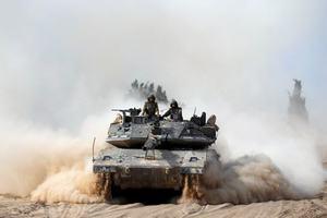 Τύμπανα πολέμου και στη Μέση Ανατολή