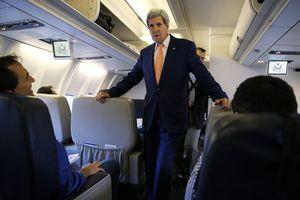 Στη Βιέννη θα μεταβεί ο υπουργός εξωτερικών των ΗΠΑ