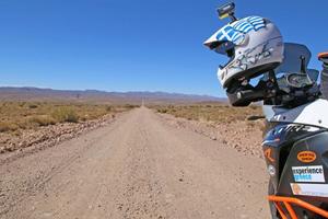 Στη Βολιβία έφτασε ο Κωνσταντίνος Μητσάκης