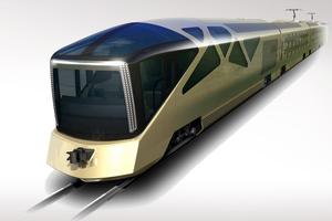 Το πιο πολυτελές τρένο στον κόσμο
