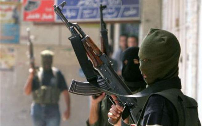Στη μαύρη λίστα των τρομοκρατών για τις ΗΠΑ ο ηγέτης της Χαμάς