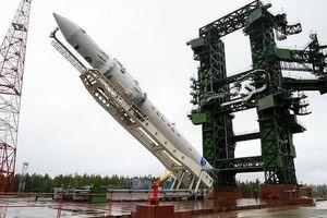 Επιτυχής η δοκιμή του νέου ρωσικού πυραύλου «Angara»
