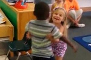 «Τα παιδιά μπορούν να νικήσουν το ρατσισμό»