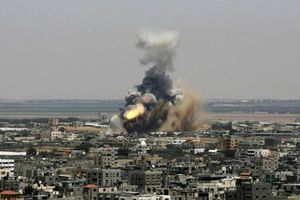 Η Βηρυτός προσέφυγε στο Συμβούλιο Ασφαλείας του ΟΗΕ κατά του Ισραήλ