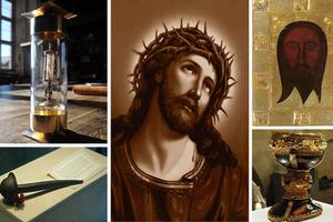 Αμφιλεγόμενα κειμήλια που συνδέονται με τον Χριστό
