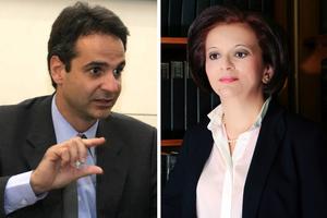 «Παράνομη η αξιολόγηση και οι διαθεσιμότητες του κ. Μητσοτάκη»