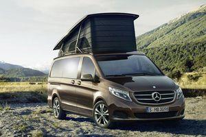 Το αυτοκινούμενο της Mercedes