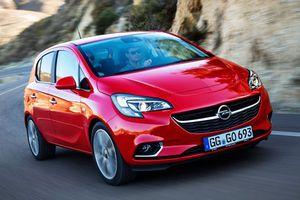 Παρουσιάστηκε το νέο Opel Corsa
