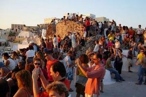Αύξηση 17,1% στις διεθνείς αφίξεις στην Ελλάδα