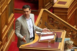 «Ρομπέν» των... δασών ο ΣΥΡΙΖΑ για το  πολυνομοσχέδιο