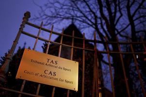 Χαμός στο CAS με ΠΑΟΚ και ΕΠΟ!