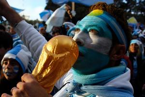 Οι Αργεντινοί… τρελάθηκαν