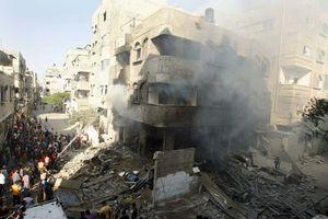 Έφτασαν τους 100 οι νεκροί Παλαιστίνιοι