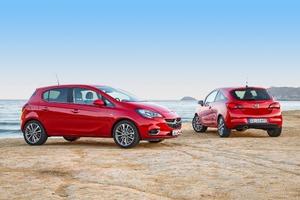 Νέο Opel Corsa