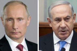 Ο Πούτιν ζήτησε τον άμεσο τερματισμό της ένοπλης σύγκρουσης στη Γάζα