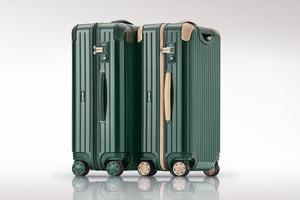 Το κορυφαίο διεθνές luggage brand κατακτά και την Ελλάδα