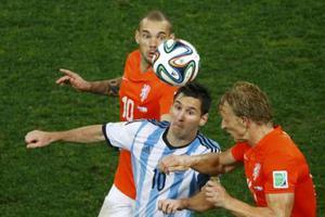 Στην παράταση το Ολλανδία-Αργεντινή