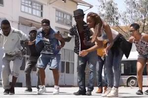Το αλφαβητάρι των αφρικάνικων χορών