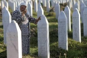 Διχασμένη η Βοσνία, 20 χρόνια μετά τη συμφωνία του Ντέιτον