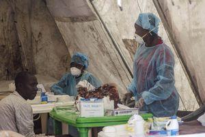 Άνδρας νοσηλεύεται σε απομόνωση στη Σενεγάλη υπό το φόβο του έμπολα