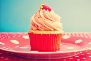 Ένα κέικ που... αδυνατίζει