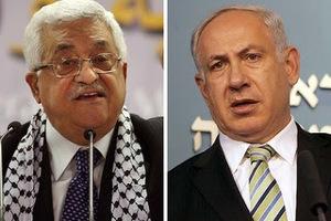 «Αδύνατο να ιδρυθεί παλαιστινιακό κράτος υπό τον Νετανιάχου»