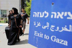 Σε καραντίνα 48 ωρών η Λωρίδα της Γάζας