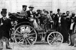 Έκλεισε 120 χρόνια αγωνιστικής ιστορίας η Mercedes