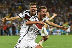 Δείτε το γκολ που έδωσε το κύπελλο στη Γερμανία!