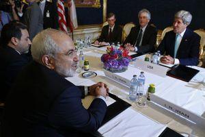 Νέα συνάντηση Κέρι-Ζαρίφ για τα πυρηνικά