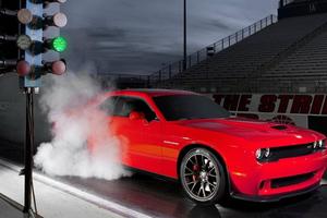 Το ισχυρότερο Muscle Car όλων των εποχών