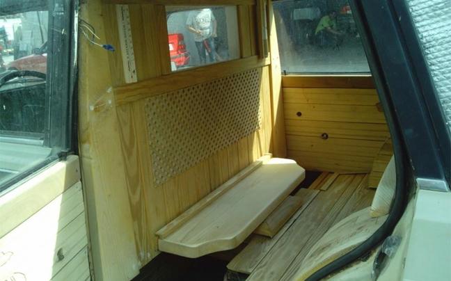 Αυτοκίνητο-σάουνα στη Θεσσαλονίκη autokinito saouna4