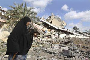 Συμφωνία για εκεχειρία στη Γάζα ζητά η Ευρωβουλή