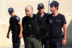 Το πόρισμα της ΕΛ.ΑΣ. για τη σύλληψη Μαζιώτη