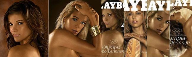 Εκθαμβωτικές αθλήτριες που πόζαραν γυμνές plfvoyystles10