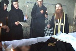 Ρουμάνος ιερέας σταύρωσε καλόγρια και ζει κυνηγημένος