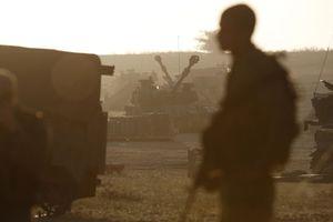 Νεκροί δυο παλαιστίνιοι από πύρα ισραηλινών στρατιωτών στη Λωρίδα της Γαζάς