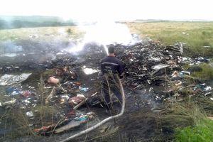 Διεξαγωγή έρευνας για την πτώση του αεροσκάφους ζητά η Ευρώπη