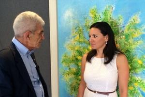 Συνάντηση για την ανάπτυξη του τουρισμού της Θεσσαλονίκης