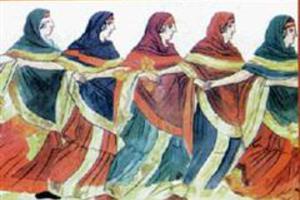 Οι «Μυθικοί Χοροί της Μεσσηνίας» στο αρχαιολογικό μουσείο Καλαμάτας