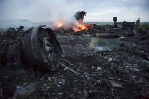 Στη Μαλαισία τρεις σοροί του Boeing που κατερρίφθη στην Ουκρανία