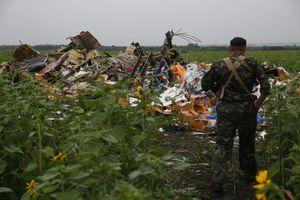 Η Ρωσία «δείχνει» Ουκρανία για το Μπόινγκ