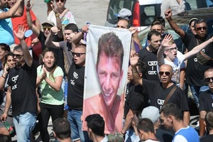 Αποκάλυψη για τις κινήσεις των ultras της Νάπολι μετά τον θάνατο οπαδού τους