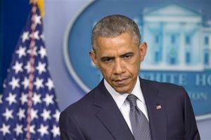 Διαφωνούν οι Αμερικάνοι με τους αντιτρομοκρατικούς χειρισμούς του Ομπάμα