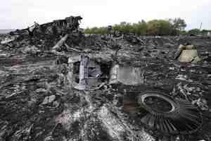 «Ενδέχεται να μην εντοπιστούν όλες οι σοροί της μοιραίας πτήσης MH17»