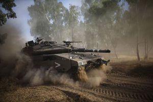 Κόλαση φωτιάς η Λωρίδα της Γάζας