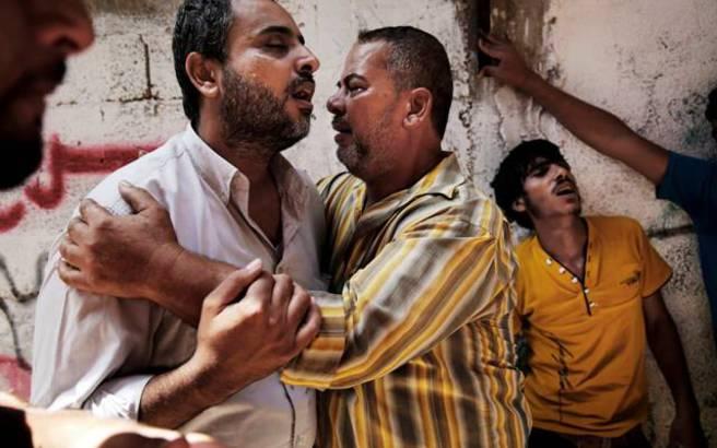 Δεύτερος Παλαιστίνιος νεκρός από ισραηλινά πυρά στη Γάζα